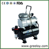 High Quality Mini Compressor with Tank for air brush