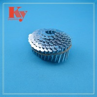 roofing coil nails 3.05*25 shank smooth