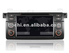 special Car DVD Android for BMW E46/M3 with GPS/RDS/TV/3G