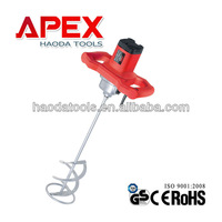 DIY Electric Hand Mixer used for plaster, Cement,Mortar Tile Adhesive