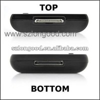 High Quality 1900mAh Backup Battery Charger for iPhone 4