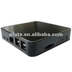 2012 Trend Hot Sale Wifi Google 2.3 Internet TV Box Android