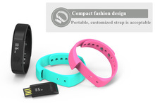 chain bluetooth bracelet rubber bands