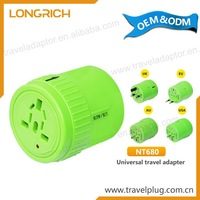 Top sale universal power adapter,eu to swiss plug adapter,12v 0.5a ac/dc power adapter
