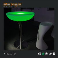 outdoor party bar furniture round top cocktail high bar table