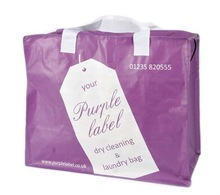 Shopping Bag Use and Non-woven Material blank canvas wholesale tote bags