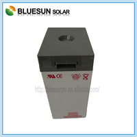 Bluesun high quality long life use 12v 45ah lead acid battery