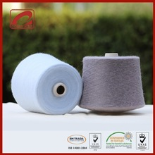 Hot click Blended Yarn Dyeing Factory Stock Supply