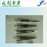 all kinds of umbrella parts
