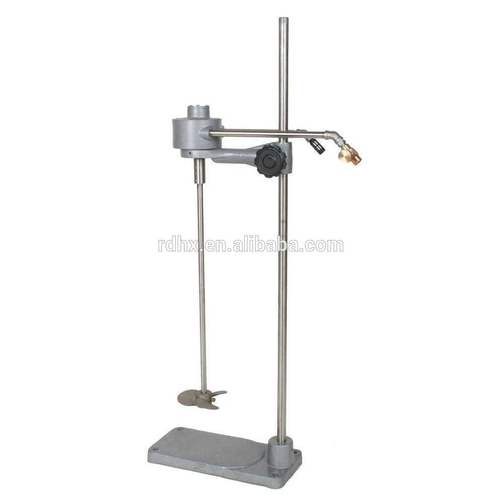 Adm129 1 2 Hp Air Mixer Pneumatic Mixer Air Motor Driven With Stand Buy Air Mixer Pneumatic