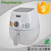 DS - AF308 oil Air Fryer for cooking with GS, CB, CE