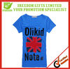 Customized Cotton Printed T-shirt Manufactures