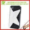 Bling Bling Most Fashionable Plastic Cell Phone Case