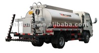 Asphalt Lorry For Sale In Malaysia/Semi-automatic Machine