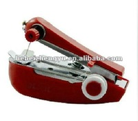 red mini sewing machine_color sewimg machine_mini hand sewing machine