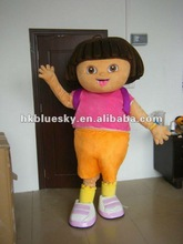 2012 dora the explorer costumes for adults