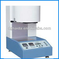 Melt Flow Index MFI Testing Machine for PE and PP