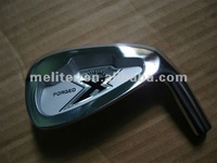 High quality golf Iron Clubs Individual Iron with Steel Shaft