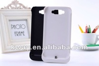 3600mAh For Samsung GALAXY Note II 2 N7100 External Backup Battery Case Charger Case KWB064
