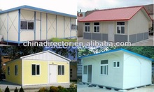 Prefabricated House Real Estate