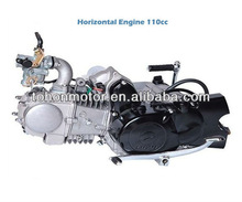 Motorcycle Parts for 110cc Engine