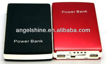 hot-selling power bank 10000mAh capacity for mobile and all DC5v devices