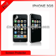 Privacy screen protector for iphone 3gs