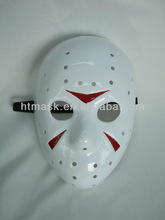 The theme of the film characters Jason Voorhees mask