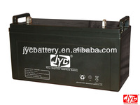 12v 120ah mf car battery with superior