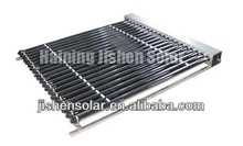 very popular vacuum tube solar Collector (with CE, RoHS, CCC SGS ISO9001