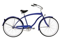26 inch good quality beach cruiser bike from China