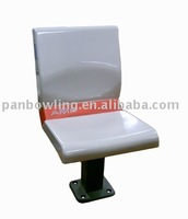 AMF seats bowling equipment