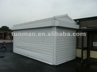 automatic roll up door