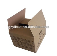 Corrugated Carton Box for Packaging Fruits and Vegetables