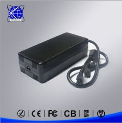 CE FCC approved 240w 24v dc power supply from shenzhen supplier
