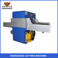tatami puzzle mat die cutting machine