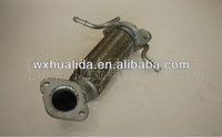 muffler pipe for car