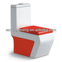 Bathrooom washdown colour types of water closet