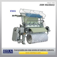 KWA Quilting Machine Used for Mattresses
