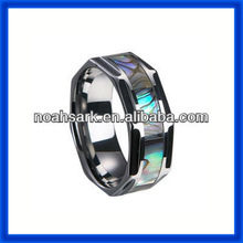 China jewelry fashion 2014 Hot stainless steel rings factory