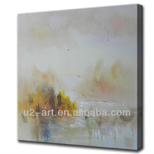 Modern picture abstract wall art for restaurant