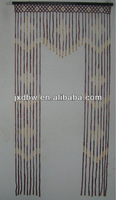 2013 Home Decoration Fashion Arch Design Classic Bamboo Curtain