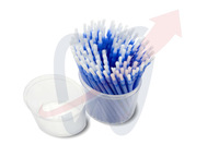 Disposable Application Brushes