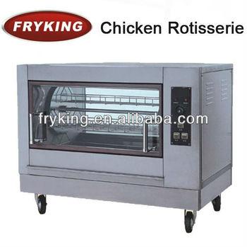 chicken rotisserie machine for home