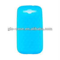 Mobile phone soft tpu gel case cover skin for Samsung cell phone Galaxy S3