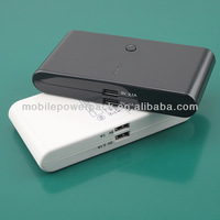 2013 rechargeable power bank large capacity portable charger 20000mah for ipad 2 iphone 5 NYF148