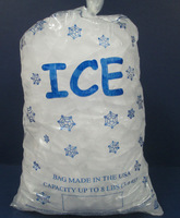 Kuki Collection Ice Bags - 8 LB Capacity