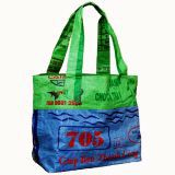 promotional non woven wine bottles bag