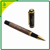 DDR-Y024 Jinhao expensive fancy metal ballpoint pen for business gifts