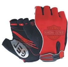 Short Finger Cycling Gloves
